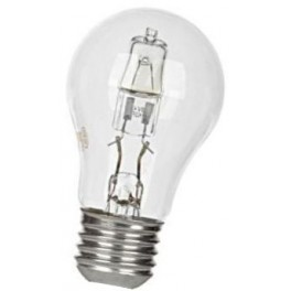 70W HALO A CL E27 230V галог. лампа GE