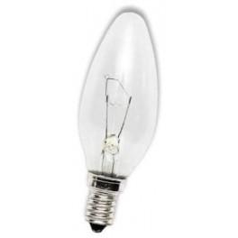 ДС 40W E14 лампа накал. Калашниково