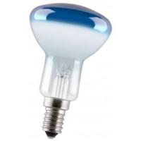 Лампы GE (General Electric) накаливания декоративные цветные рефлекторные