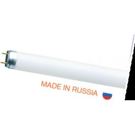 L 58W/12000 Ice white  Russia G13 12000K лампа люм. Osram