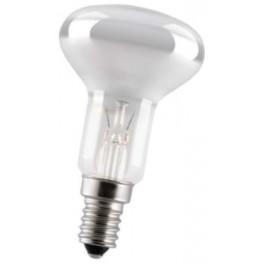 40R50/E14 40W лампа накал. GE