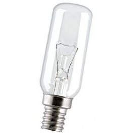 25T25/CL/E14 25W лампа накал. прозр. GE