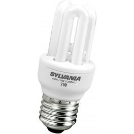 Mini-Lynx FS COMPACT 15W/827 4U E27 лампа комп.люм.Sylvania