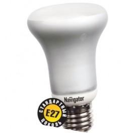 NCL R63 11W/830 3000K E27 лампа комп. люм. Navigator