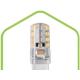 LED-JCD-standard 3.0Вт 220В G9 4000К 250Лм  светодиод. лампа ASD