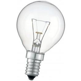 P45 25W CL E14 лампа накал. прозр. Philips