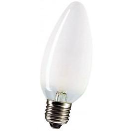 B35 40W 230V E27 FR лампа накал.мат.Philips