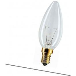 B35 60W 230V E14 CL.1CT/10X10F накал. лампа Philips