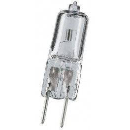 Caps 20W GY6.35 12V CL 4000h 1CT/10X10F галог. лампа Philips