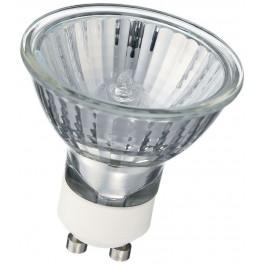 Tw Alu 2000h 50W GU10 230V 20D 1CT/10X5F галог. лампа Philips