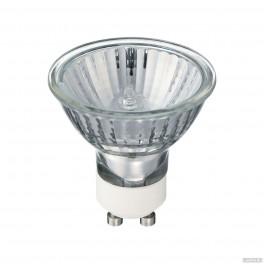 Tw Alu 2000h 50W GU10 230V 40D 1CT/10X5F галог. лампа Philips