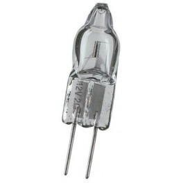 Caps 10W G4 12V CL 2000h 1CT/10X10F галог. лампа Philips
