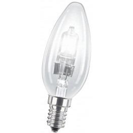 EcoClassic30 42W E14 230V B35 CL лампа галог.Philips