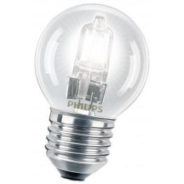 EcoClassic 42W E27 230V P45 CL 1CT/20 галог. лампа Philips