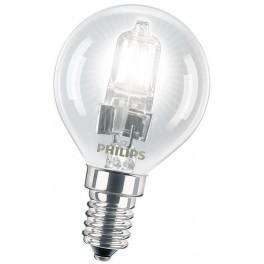 EcoClassic 42W E14 230V P45 CL 1CT/20 лампа галог.Philips