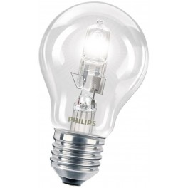 EcoClassic 53W E27 230V A55 CL 1CT/10 галог. лампа Philips