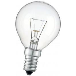 P45 60W 230V E14 CL.1CT/10X10F накал. лампа Philips