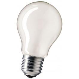 A55 40W 230V E27 FR.1CT/12X10F накал. лампа Philips