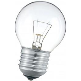 P45 40W CL E27 лампа накал. прозр. Philips