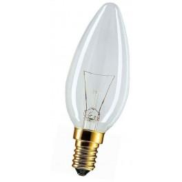 B35 40W 230V E14 CL.1CT/10X10F накал. лампа Philips