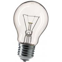 Лампы Philips накаливания общего назначения Standart СLASSIC A стандарт.форма