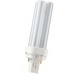 MASTER PL-C 10W/830/2P 1CT/5X10 комп. люм. лампа Philips