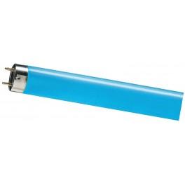 TL-D 18W/18 голубая лампа люм. Philips