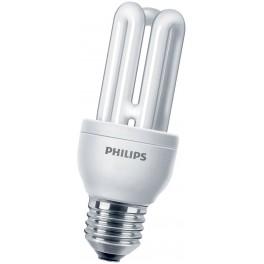 GENIE 11W CDL E27 220-240V 1PF/6 комп. люм. лампа Philips