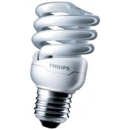 TORNADO spiral 12W CDL E27 лампа комп.люм.Philips