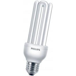 Genie ESaver 23W/827 E27 лампа комп.люм. Philips