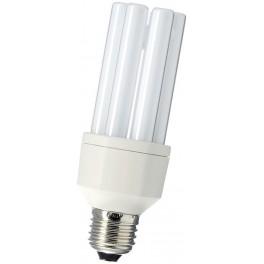Лампа MASTER PL-E 20W/827 E27 220-240V d48x152 15000h PHILIPS