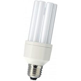 Лампа MASTER PL-E 20W/865 E27 220-240V d48x152 12000h PHILIPS