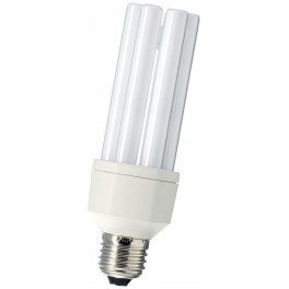 Лампа MASTER PL-E 23W/827 E27 220-240V d48x152 15000h PHILIPS