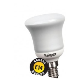 NCL R50 8W/830 3000K E14 лампа комп. люм. Navigator
