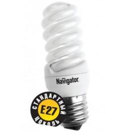 NCL SF10 9W/840 4000K E27 лампа комп. люм. Navigator