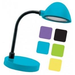 NDF-D001-3W-4K-BL-LED черн. светодиод. свет-к Navigator