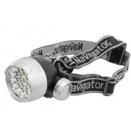NPT-H01-3AAA фонарь Navigator