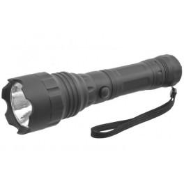 NPT-R04-3AA Пласт.+рез.5LED фонарь, блист. светодиод. свет-к Navigator