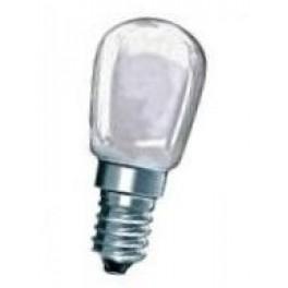 25P1/F/E14 25W 230V лампа накал. матов. GE