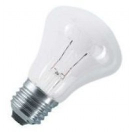SIG 1541 CL 60W 235V E27 лампа накал. сигнальная OSRAM