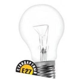NI-A 40W 230V E27 CL лампа накал. Navigator