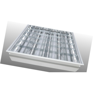 CSVT Belluce - 35/rastr/DR-1/MILKY (LED-CSVT/R 4x18-DR) светодиодный светильник CSVT
