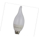 LED light Candle 3,7W 220V 4000K E14 свеча на ветру 118x37 светодиод. лампа Ecola