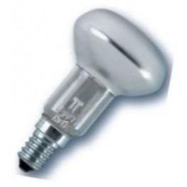 CONC R50 25W E14 лампа накал. Osram