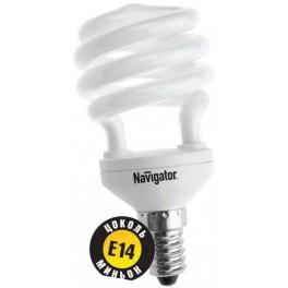 NCL SH10 15W/840 4200K E14 лампа комп. люм. Navigator