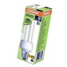 DULUX VALUE Stick 15W/827 E27 лампа комп. люм.  Osram