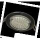 Ecola GX53 H4 светильник встраив без рефл  Черный хром 38x106 - 2pack