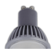 LED Reflector 7,0W 220V 2800K GU10 56x50 светодиод. лампа Ecola