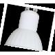 Ecola Reflector GU10  LED  3,1W 220V 4200K матовое стекло (композит) 50x50