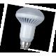Ecola Reflector R50   LED  7,0W 220V E14 6500K (ребристый алюм радиатор) 85x50